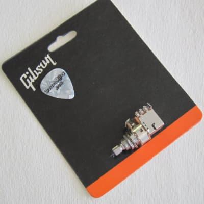 Gibson 500k Push-Pull Pot PPAT-520