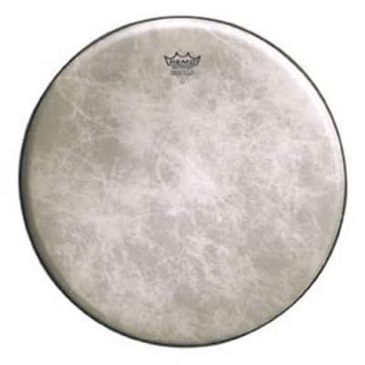 "Remo FA-0516-00 16"" Fiberskyn 3 Ambassador Drum Head"