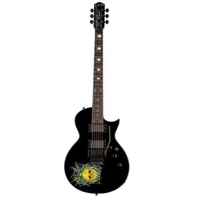 ESP LTD KH-3 Kirk Hammett Signature Spider