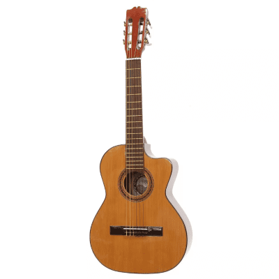 Paracho Elite Guitars Del Rio Requinto for sale