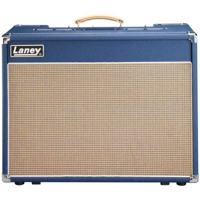 "Laney L20T212 Guitar Combo Amplifier (20 Watts, 2x12"")"