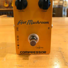 Caline CP-10 Hot Mushroom Compressor Brand New