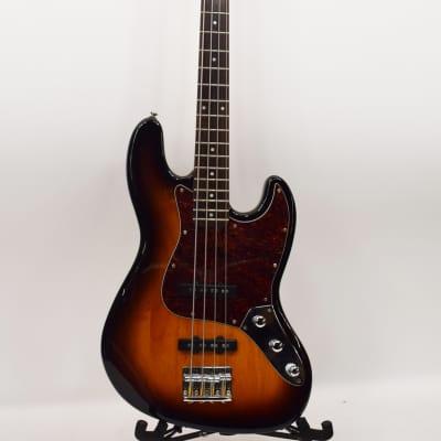 KSD Proto-J 60's Jazz Bass Guitar for sale