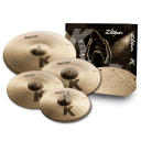 Zildjian  K Sweet Cymbal Pack - KS5791