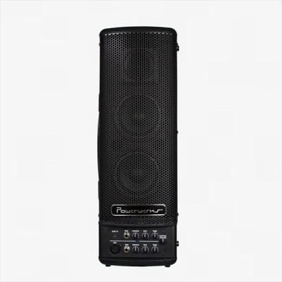 Powerwerks PW40BATBT Powered Speaker