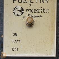 Mosrite Fuzzrite 1960s image