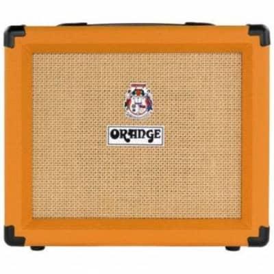 Orange Crush 20 Guitar Amplifier Combo