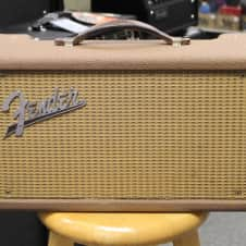 Fender 6G15 Reverb Unit 1962
