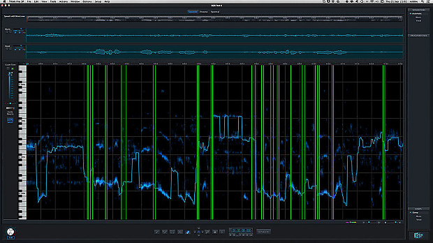 AUDIONAMIX TRAX PRO 3 SP - Automated Speech Separation Software for Audio  and Post Production (Download)