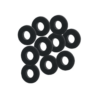 Gibraltar SC-SSW ABS Tension Rod Washers (10 Pack)