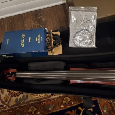 Yamaha SVC-200 Silent Cello