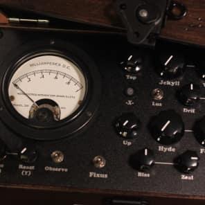 Retro Mechanical Labs Jekyll & Hyde