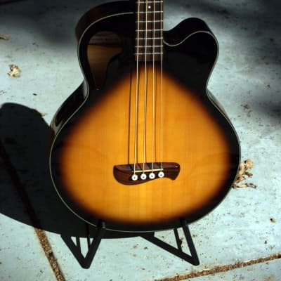 OLYMPIA  OB-5CE6/SB 2003 Sunburst for sale