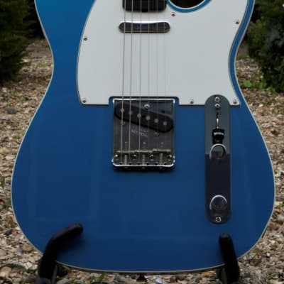 Fender Custom Shop '60s Telecaster NOS - Lake Placid Blue for sale