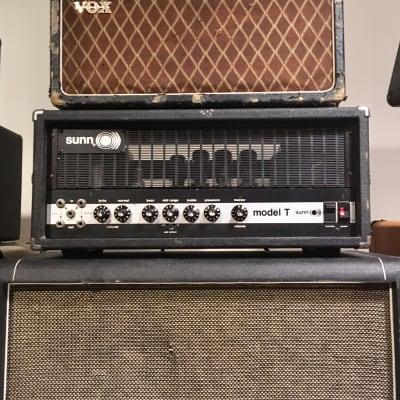 O)) Sunn Model T original vintage tube amplifier doom machine USA for sale