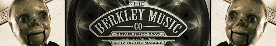 The Berkley Music Company