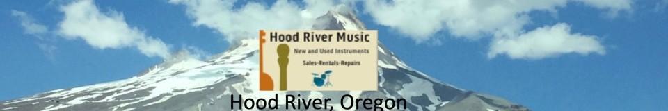 Hood River Music Store