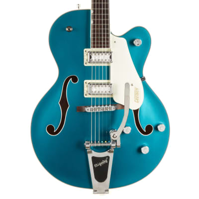Gretsch G5410T Limited Edition Electromatic Tri-Five - Ocean Turquoise