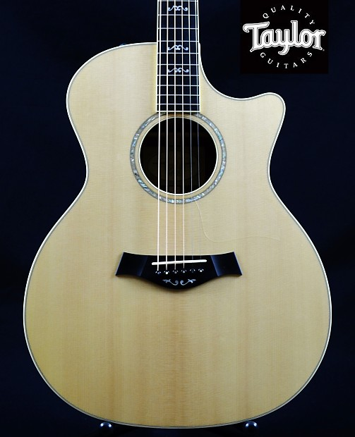 Taylor W14 CE Limited 2011 | Capital Guitars Online