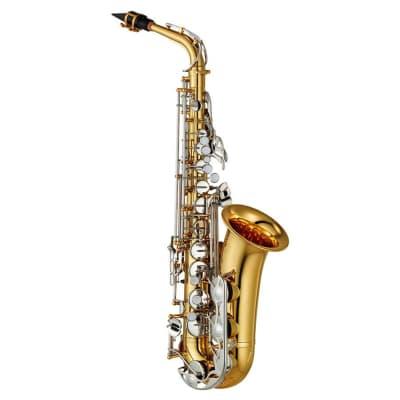 Yamaha YAS-26 Eb Student Alto Saxophone