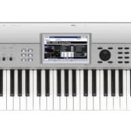 Korg KROME-73 Platinum - 1 out of 100 Made