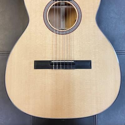 Martin 000C12-16E Nylon A/E Guitar w/Soft Case for sale