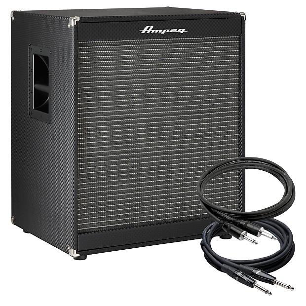 ampeg pf 410hlf portaflex bass speaker cabinet cable kit reverb. Black Bedroom Furniture Sets. Home Design Ideas