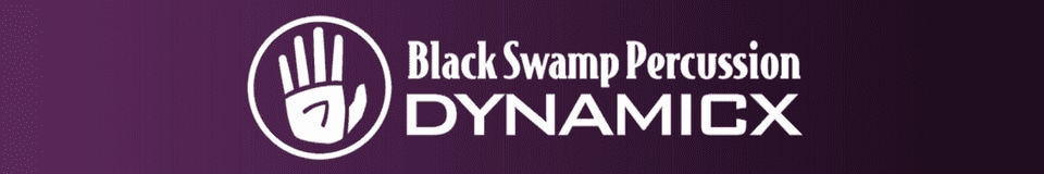 Black Swamp Percussion / Dynamicx Drums