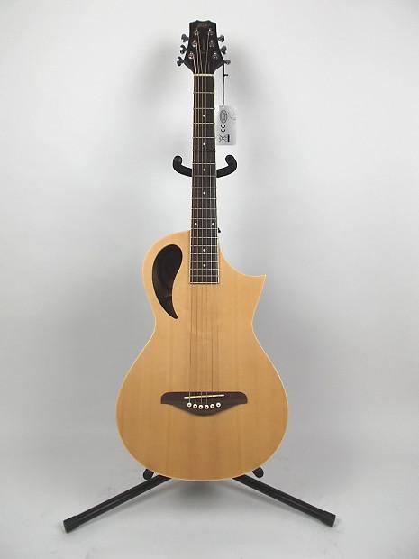 peavey composer steel string acoustic guitar natural reverb. Black Bedroom Furniture Sets. Home Design Ideas