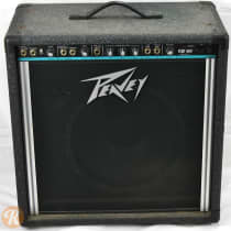 Peavey KB-60 Keyboard Amp 80s Black image