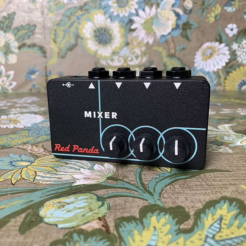 Red Panda Labs Mixer   Eastside Music Supply   Reverb