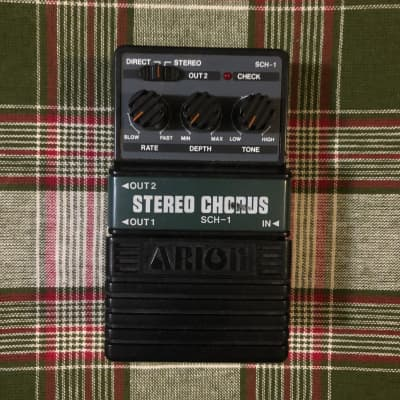 Arion SCH-1 Stereo Chorus 1980s for sale