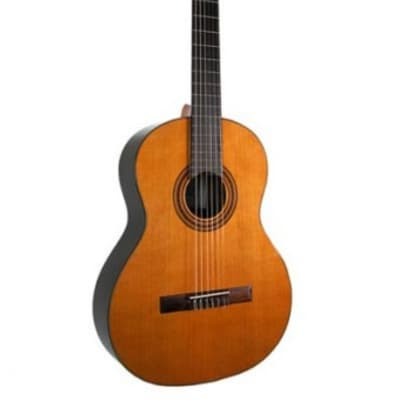 Katoh MCG50C Nylon String Classical Guitar for sale