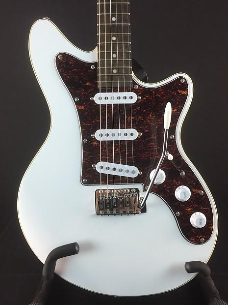 ibanez rc330t electric guitar white rosewood fretboard 3 reverb. Black Bedroom Furniture Sets. Home Design Ideas