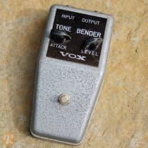 Vox Tonebender V-828 1967 Gray image