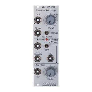 Doepfer A-196 PLL Phase Locked Loop