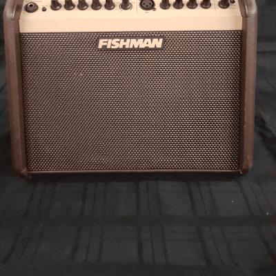 Fishman LoudBox Mini Pro LBX 500