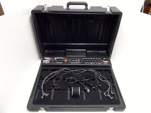 1skb Skb Ps 55 Stagefive Stage Five 5 Professional Powered