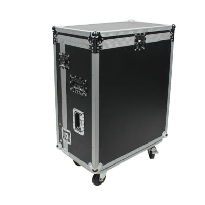 OSP PRE-2442-ATA-DH Case for PreSonus 2442 with Doghouse MXC