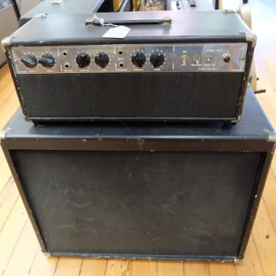 St. George 1263 guitar amp 1965 for sale