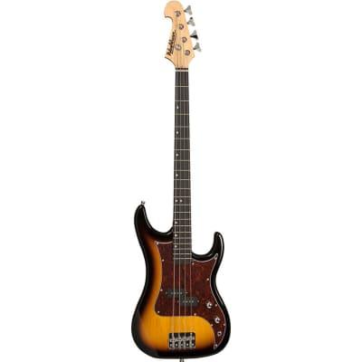 Washburn Sonamaster SB1P Tobacco Sunburst Electric Bass Guitar for sale