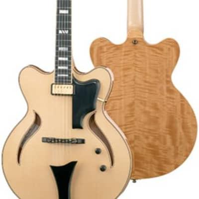 Hofner Verythin JS Signature Semi-Acoustic Guitar for sale
