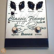 Ibanez FL99 Classic Flange image