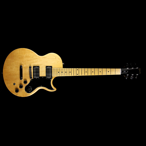 Used 2011 Gibson L6