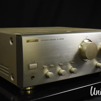 Sansui AU-α607MR Integrated Amplifier in Very Good Condition