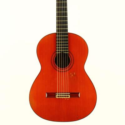 """Jose Ramirez 1a classical guitar """"Segovia"""" 1977 + video!"""