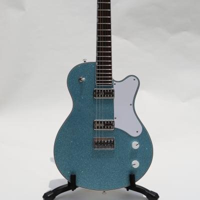 Heatley Beaumont (Miura) 2020 Sparkle Blue for sale