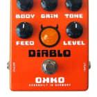 Okko Diablo Overdrive Guitar Pedal image