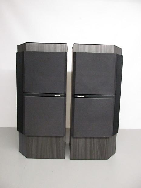 bose 4001. bose 4001 direct reflecting speakers (pair) 0