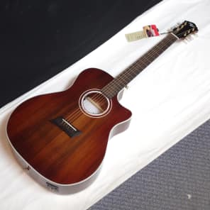 MICHAEL KELLY Koa Special Grand Auditorium cutaway ACOUSTIC electric GUITAR - B for sale